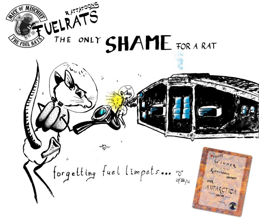 Rattatoon Contest Winner: Shame.
